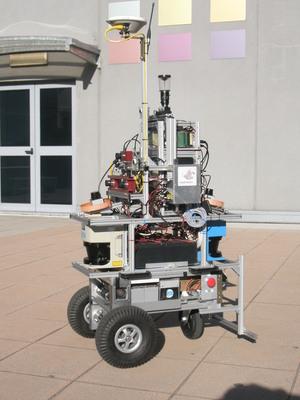 Robocom robot